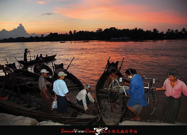 缅甸:禁地之旅05拜祭被遗忘的中国远征军
