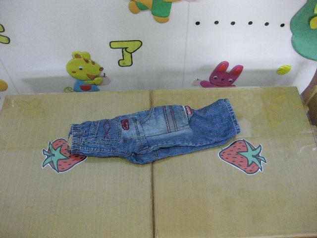 叠裤子的步骤图解-快乐宝贝-搜狐博客