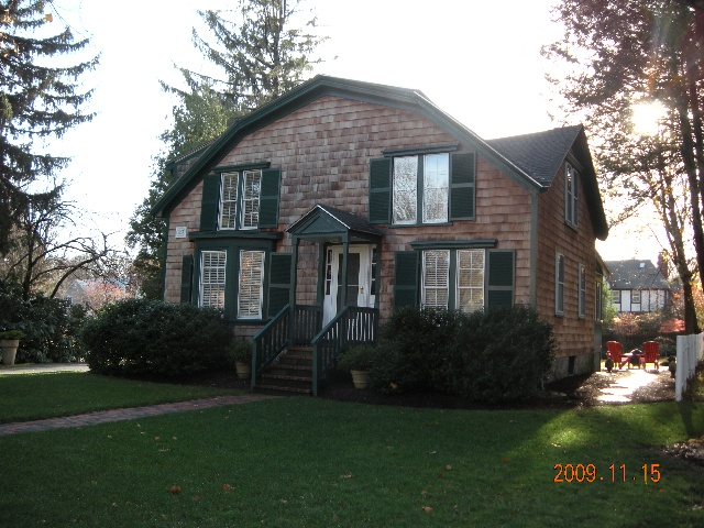 美国的房子:民居,洋房,豪宅,别墅?