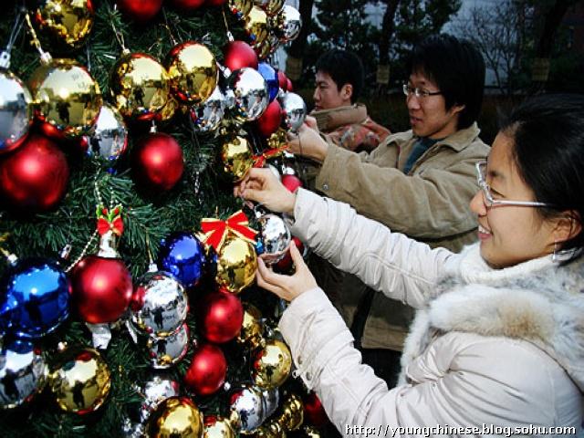 西方国家的圣诞节_圣诞节趣俗-杨世廉-搜狐博客