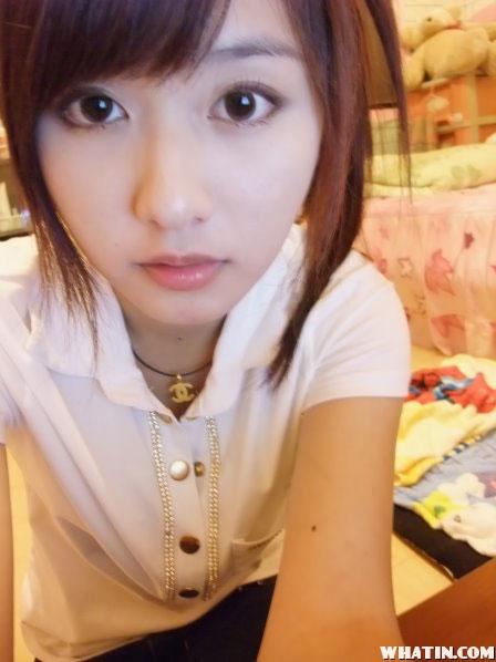 自拍_台湾美女正妹nini妮妮超质自拍-孤独的风-搜狐博客