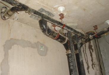 下水管道改造安装 维修工人的经验