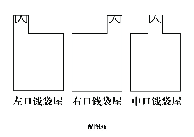 80方房屋平面设计图 梯形