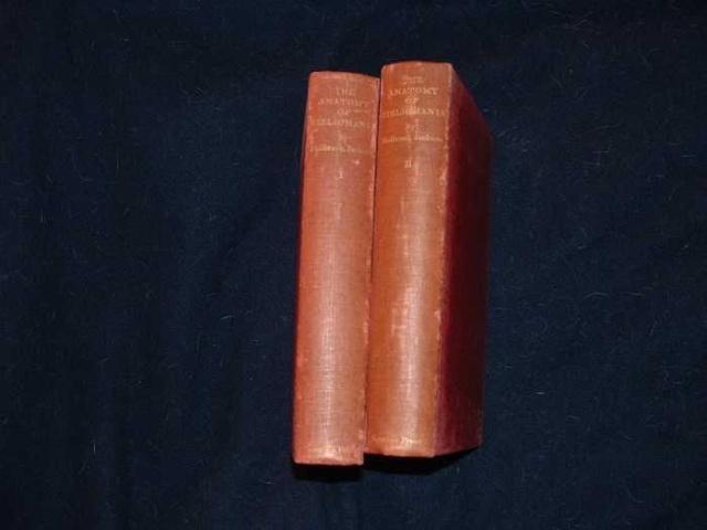 1930.The Anatomy Of Bibliomania解剖的藏书癖-铜版画爱好者-搜狐博客
