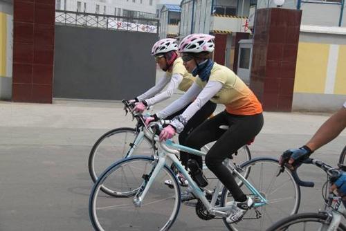 ps骑自行车真人物素材